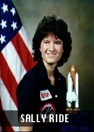 On June 18th, 1983 Dr. Sally Ride became the first American woman to fly in space. Her accomplishments came to symbolize women's achievements in an all male-dominated fields and overnight she became one of the most famous women in American History. The film is the story of Sally Ride a woman space pioneer, as told by herself and several family and friends who shared in her successes.