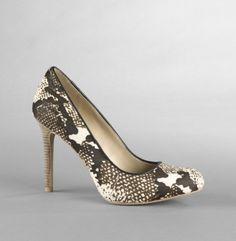Kenneth Cole New York  Social Class Heel