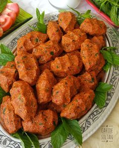 Tandoori Chicken, Health, Ethnic Recipes, Food, Bulgur, Health Care, Essen, Meals, Eten