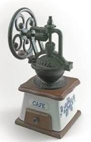 Resultado de imagen para MOLINOS PARA CAFE  antiguas