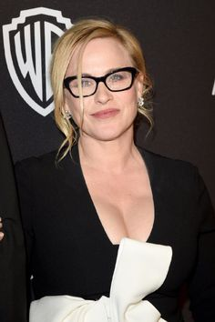 Patricia Arquette at event of 73rd Golden Globe Awards (2016)