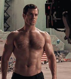 Henry Cavill Muscle, Superman Henry Cavill, Superhero Superman, Chris Pine, Elizabeth Olsen, Superwholock, Chris Evans, Chris Hemsworth, Scarlett Johansson