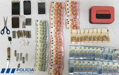 O Palhetas na Foz: Detidos ontem mais dois traficantes de droga – Só ...