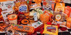 Pumpkin-spice mania is inescapable this fall...List of Best and Worst Pumpkin flavored foods