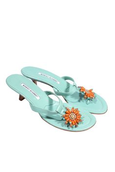 #ManoloBlahnik #shoes #mint #sandals #schuhe #mode #onlineshpping #designer #fashion #vintage #clothes #secondhand #mymint