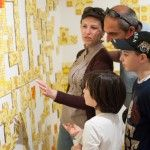 Guggenheim Kids Creative Lab 2014 (foto Francesca Bottazzin)