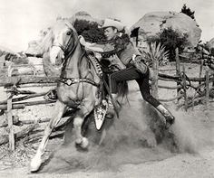 1951 The Roy Rogers Show