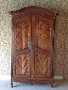 Watercress Springs Estate Sales Weston CT Moving Sale May 9th-10th, 2015 - Armoire - Copy