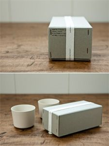 packaging for yumiko iihoshi porcelain Jar Packaging, Skincare Packaging, Cool Packaging, Brand Packaging, Design Packaging, Packaging Ideas, Ecommerce Packaging, Branding, Stationary Design