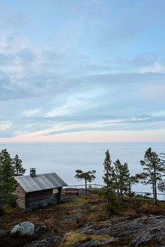 Balberget by marcus.j, via Flickr