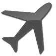 Aeropuerto de Los Cabos opera con normalidad pero Alaska Airlines suspendió todos sus vuelos