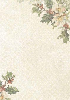 Papier 10x14,5 - ZO 1 - Galeria Papieru Zimowa Opowieść Na-Strychu