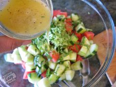 Watermelon Mojito Salad Stupid Easy Paleo - Easy Paleo Recipes to Help You Just Eat Real Food