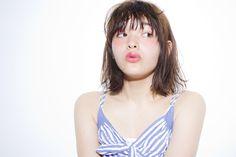 #Belle #lobhair #effortless #tokyo  #harajyuku #japan #takashiiida