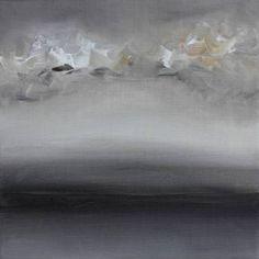 """Saatchi Art Artist Vineta Cook; Painting, """"Land O-3"""" #art"""