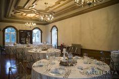Palacete da Restauração - Espaço para casamentos | Restoration Palace - Wedding Venue
