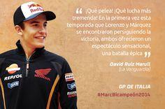 GP de Italia.