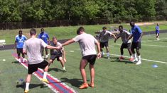 20+ Soccer Rondo Practices: Complete Rondo Trainings