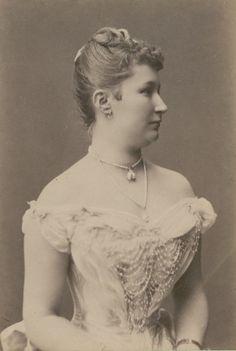 Empress Augusta Victoria of Germany