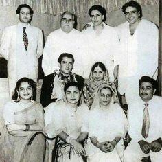 Rajiv Kapoor, Randhir Kapoor, Rishi Kapoor, Geeta Bali, Shammi Kapoor, Neetu Singh, Film World, National Film Awards, Bollywood Pictures