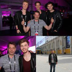 Eurovision Song Contest 2016 Stockholm Swerige @lighthousex @just_sirmais #lighthousex #justssirmais #esc2016 #esc2016sweden #cometogether by tepi_vee