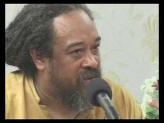 """Mooji explains that we are already """"That"""" and every thought, every idea, every concept we have until this is fully realized is simply the play of consciousness."""