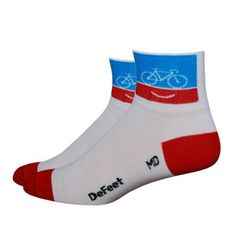 Aireator People for Bikes socks
