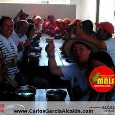 Carlos Garcia Alcalde Cota Amigos del Mais 12