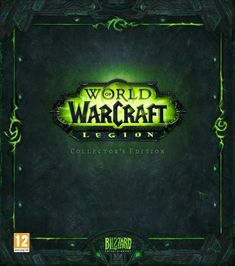 Shop for World Of Warcraft: Legion Collectors Edition. Starting from Choose from the 3 best options & compare live & historic video game prices. Board Game Box, Board Game Design, Board Games, Pc Games, Nintendo 3ds, Pokemon, World Of Warcraft Legion, Software, For The Horde