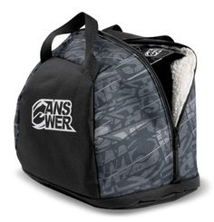 HELMET BAG. ANSR Racing
