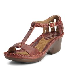 Ariat Tulip Shalimar Leather Sandal | zulily