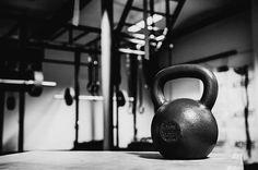 CrossFit | Buffalo Creek CrossFit