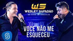 """Essa é uma faixa do álbum """"Ao Vivo em Brasília"""", do Wesley Safadão. Para comprar, ouvir ou baixar esse álbum, clique nos links abaixo. iTunes: http://som.li/..."""