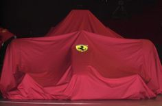 2014 Ferrari F1 car /Launch 24.1.2014 at 14:30 CET http://2014f1car.ferrari.com/en/