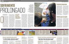 Sofrimento Prolongado. Editora: Amanda Fetzner; Reportagem: Aline Camargo e Daniela Matthes; Design: Maiara Santos.