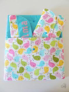 Cor de Drap: Kit para recién nacido