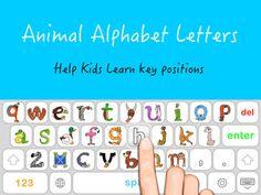 My first keyboard app