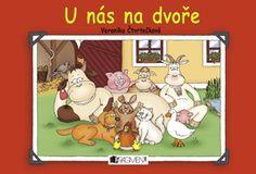 U nás NA DVOŘE | www.fragment.cz
