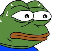 Cartoon Pics, Cute Cartoon Wallpapers, Frog Emoji, Frog Wallpaper, Discord Emotes, Frog Meme, Joker Images, Frog Pictures, Meme Stickers