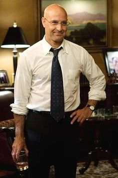 a1a72ce1b9 Stanley Tucci s suave sexiness comes partially from the fact that he s so…