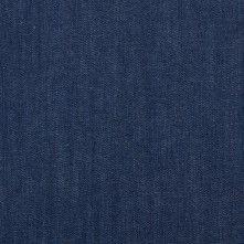 Ralph Lauren Navy Stretch Cotton Denim