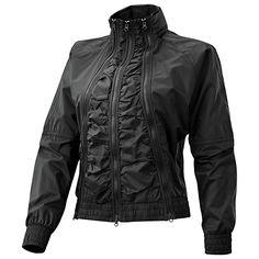 online store 403fa dac18 adidas Run Performance Nylon Jacket Adidas Official, Stella Mccartney  Adidas, Adidas Women, Adidas