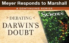 Calling Scientism Out - Evolution News & Views