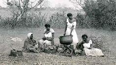 Retratos da escravidão | O TRECO CERTO