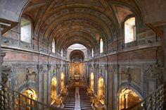 Inside the Basilica da Estrela. Just magnificent!, #Lisbon, Portugal