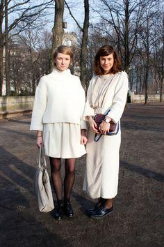 MBFWB Tag 1 Outfits // Vladimir Karaleev, Hien Le & Liebeskind Berlin