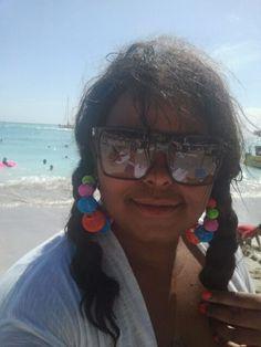 Dasia's Mom, Aloha in Hawaii