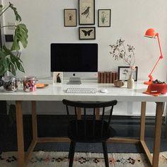 Creative Director Eva Karayiannis' desk. More Caramel insights on the Journal today #caramellondon #caramelinsights