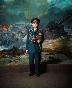 SMARTMAGNA features Meinrad Schädler | War without War | Fotostiftung Schweiz