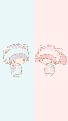 Mac Wallpaper, Wallpaper Backgrounds, Disney Princess Drawings, Star Party, Sanrio Characters, Little Twin Stars, Picts, Anime Angel, Cute Illustration